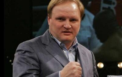 Российский промоутер намерен развивать профессиональный бокс в Крыму