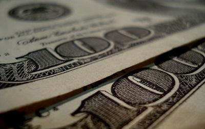 Межбанк открылся долларом по 13,40 грн