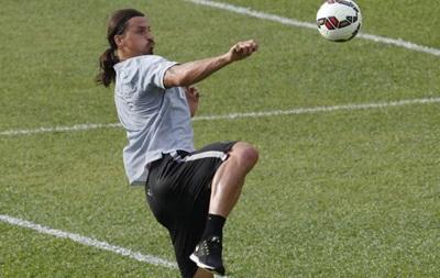 Златан Ибрагимович планирует завершить карьеру через два года