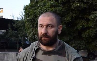 В батальоне Шахтерск косвенно признали артобстрелы городов Донбасса