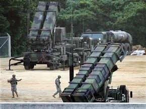 СМИ: США разместят в Польше 200 ракет Patriot к концу года