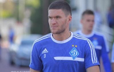 Селин: На данный момент я хочу играть только в киевском Динамо