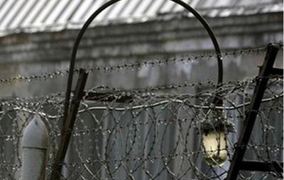 В Енакиево из СИЗО похитили подозреваемого в убийстве