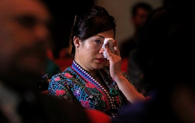 В Малайзии объявлен День траура по погибшим в крушении Боинга