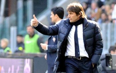 Официально: Антонио Конте стал новым тренером сборной Италии