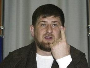 Кадыров допустил, что недавно убитый Ямадаев был причастен к гибели его отца