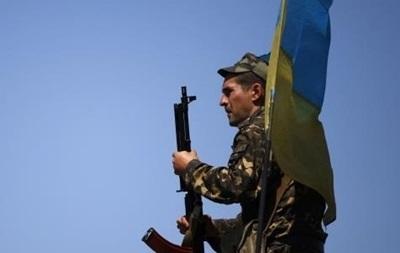 25 украинских военных  освобождены из плена – Порошенко