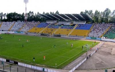 Карпаты могут домашние матчи проводить в Киеве