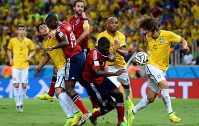 Юрист требует у FIFA миллиард евро за ошибки судьи в матче ЧМ-2014