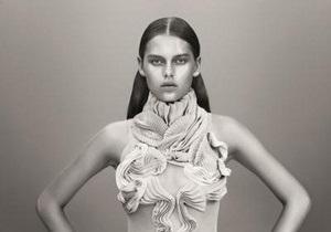 В Лондоне пройдет крупнейшая выставка скандинавской моды