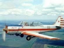 В Ростовской области разбился спортивный самолет: есть жертвы