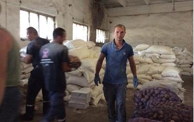 Великобритания выделит деньги на гуманитарную помощь Донбассу