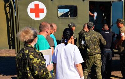 В медуниверситетах возобновят обучение военной медицине