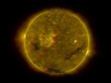 В 2015 году NASA отправит к Солнцу космический корабль