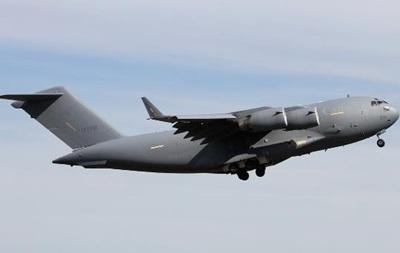 Канада отправила Украине военное снаряжение