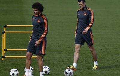 Бэйл и Пепе могут пропустить первый матч Суперкубка Испании