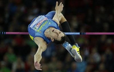 Дождь помешал украинцу Бондаренко побить рекорд Европы