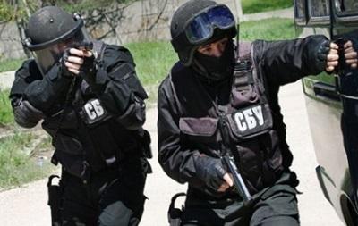 СБУ задержала подозреваемых во взрыве на Харьковском бронетанковом заводе