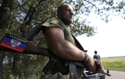Сепаратисты на Донбассе используют запрещенные противопехотные мины - штаб АТО