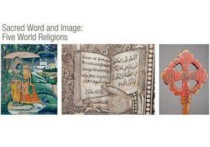 В США проходит выставка, рассказывающая о мировых религиях
