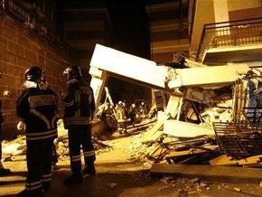 Землетрясение в Италии: число жертв достигло 180 человек