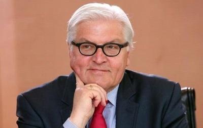 Прямого столкновения Украины и России нужно избежать любой ценой – глава МИД Германии