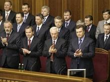 Сегодня Янукович проведет первое заседание теневого Кабмина