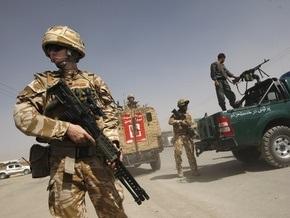 НАТО ставит целью удвоить численность афганских сил безопасности