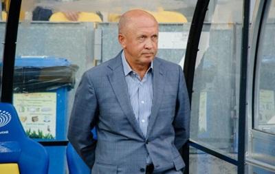 Тренер Ильичевца: Президента клуба мы уже месяцев пять не видели
