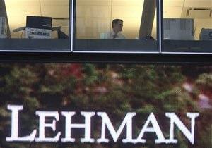 Lehman заработал $12,3 млн от продажи предметов искусства