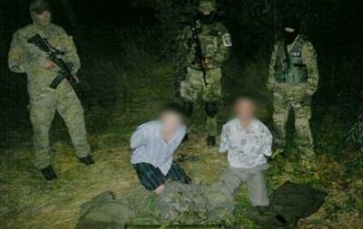 СБУ задержала сепаратистов, планировавших сбить самолет АТО