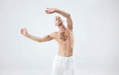 Казак Гаврилюк снялся в социальной рекламе