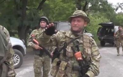 В МВД хотят начислять льготы бойцам Правого сектора и партизанским отрядам