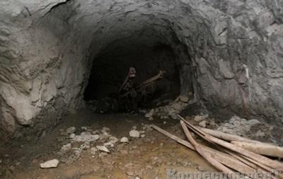 В Луганской области из-за боев обесточена шахта Самсоновская-Западная