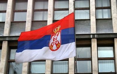 Сербия введет уголовную ответственность для сограждан-наемников