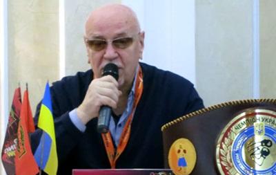Михаил Завьялов: Украинская школа бокса всегда считалась одной из самых сильных в СССР