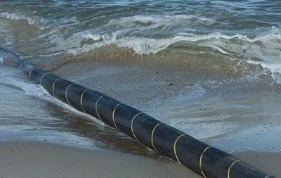 Эстония и Финляндия собрались проложить газопровод через Финский залив