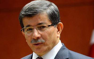 Глава МИД Турции станет новым премьер-министром страны
