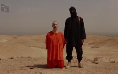 Боевики  Исламского государства  заявили о казни американского журналиста