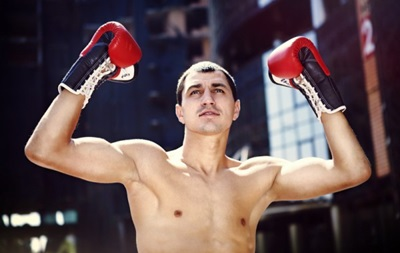 Украинский боксер сразится за титул чемпиона мира по версии WBC