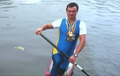 Тело погибшего чемпиона Украины по каноэ почти две недели не могут вывезти из зоны АТО