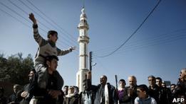 СБ ООН собирается проголосовать по сирийской резолюции