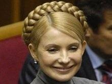 Тимошенко обещает до осени решить газовые вопросы