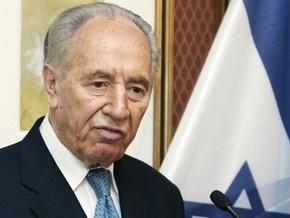 Президента Израиля выписали из больницы в Тель-Авиве
