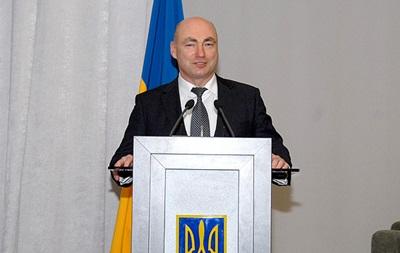 Кабмин поручил проверить деятельность замглавы МВД Евдокимова