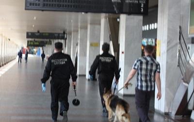 В Кременчуге ищут бомбу на АвтоКрАЗе