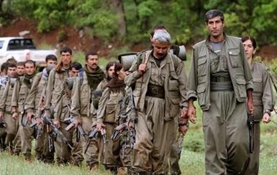 Дания направит оружие иракским курдам