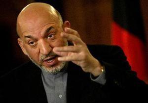 Власти Афганистана признались в получении денег от Ирана