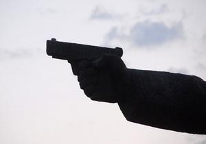 ВВС Україна: Разрешать ли украинцам травматическое оружие?