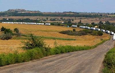 В Европе недовольны решением России отправить гуманитарный конвой в Луганск